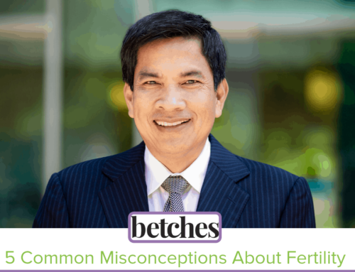 5 Common Misconceptions About Fertility – BETCHES